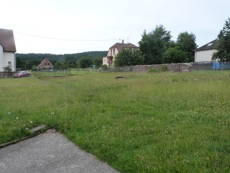 Sale house / villa Wingen sur moder 199000€ - Picture 2