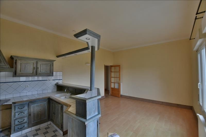 Sale apartment Billere 79500€ - Picture 1