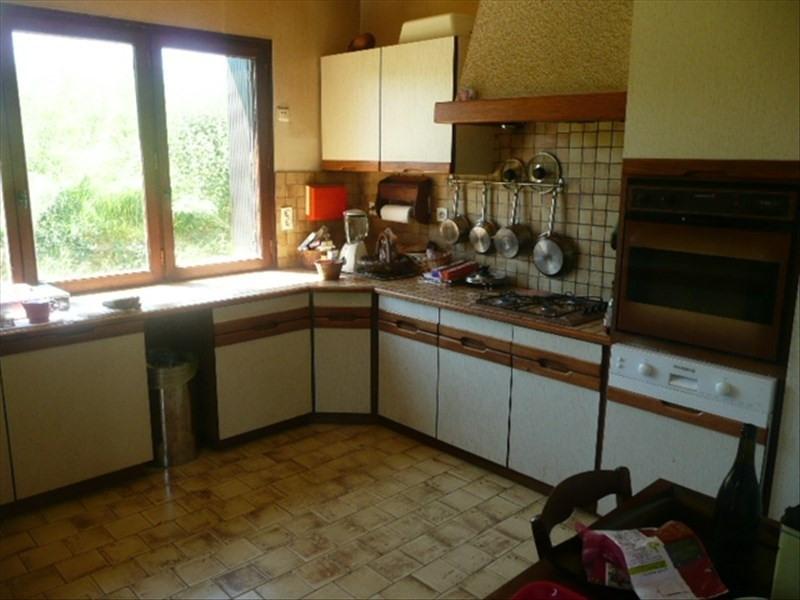 Sale house / villa La chapelotte 150000€ - Picture 7