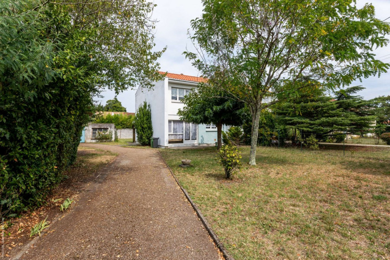 Vente maison / villa Pessac 320000€ - Photo 1