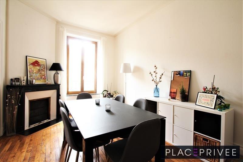 Vente appartement Nancy 149000€ - Photo 1