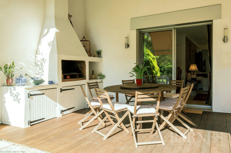 Deluxe sale house / villa Saint-cyr-au-mont-d'or 1250000€ - Picture 5