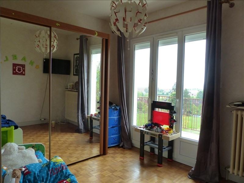 Vente maison / villa Bellechaume 123000€ - Photo 5