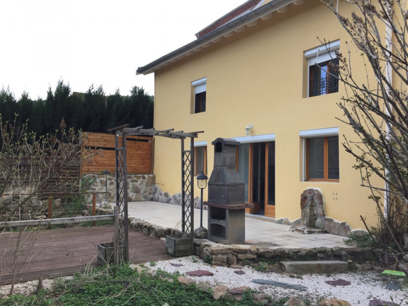 Sale house / villa St chamond 175000€ - Picture 1