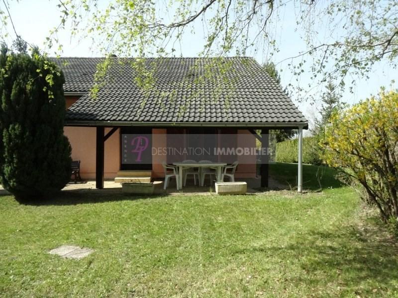 Vente maison / villa Choisy 493000€ - Photo 2