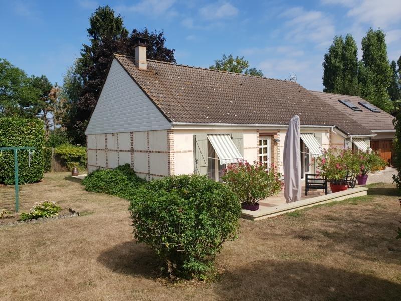 Vente maison / villa Evreux 181900€ - Photo 11