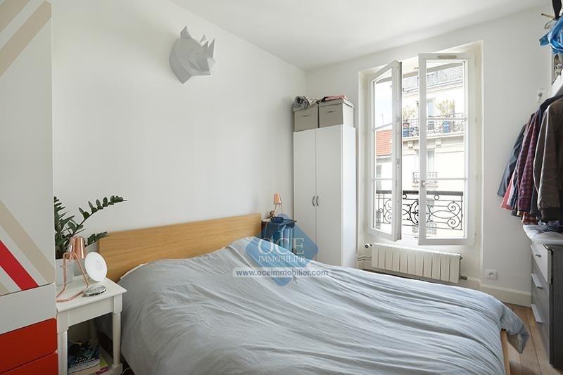 Vente appartement Paris 11ème 500000€ - Photo 6