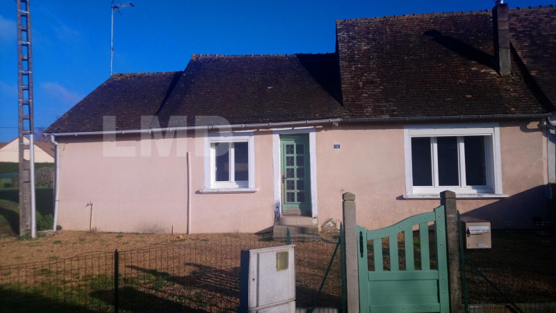 Vente maison / villa Montbizot 70 000€ - Photo 1