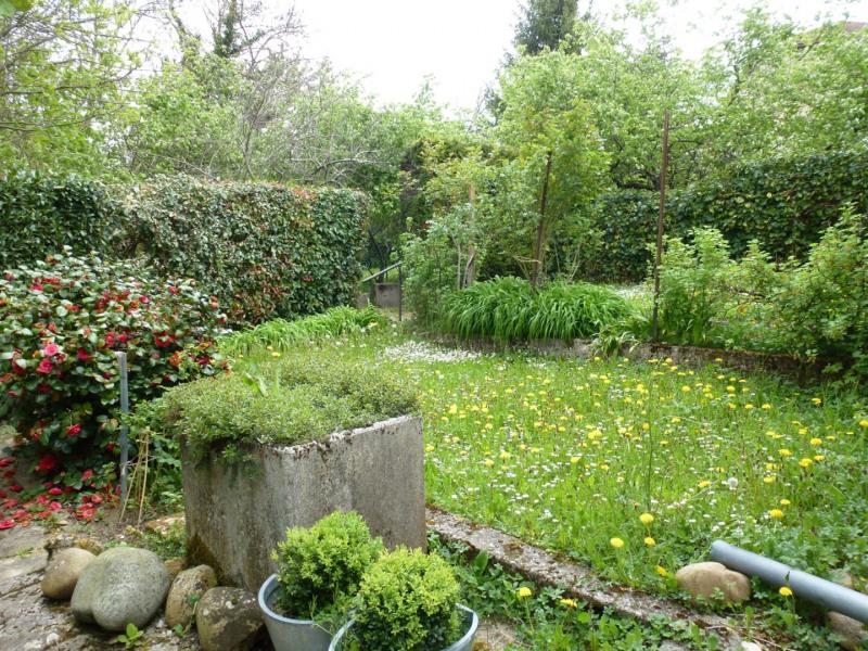 Vente maison / villa St bonnet de valclerieux 170000€ - Photo 9