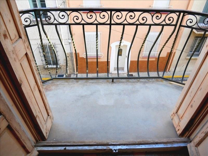 Sale apartment Perpignan 88000€ - Picture 6