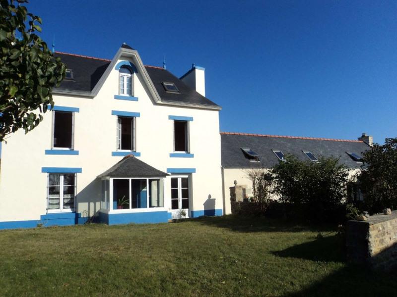 Sale house / villa Beuzec cap sizun 291700€ - Picture 3