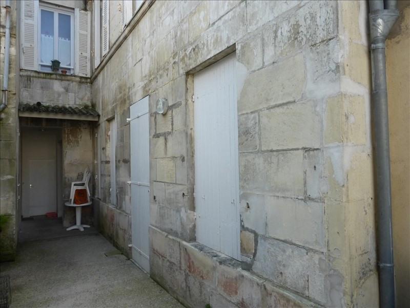 Rental apartment Rochefort 410€ CC - Picture 1