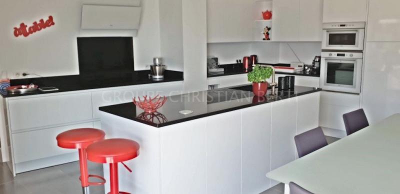Vente de prestige maison / villa Les adrets-de-l'estérel 949000€ - Photo 7