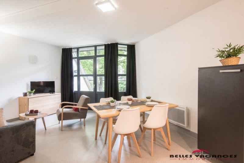 Sale apartment Saint-lary-soulan 121000€ - Picture 3