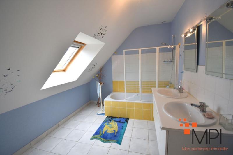 Vente maison / villa Montauban de bretagne 276900€ - Photo 14