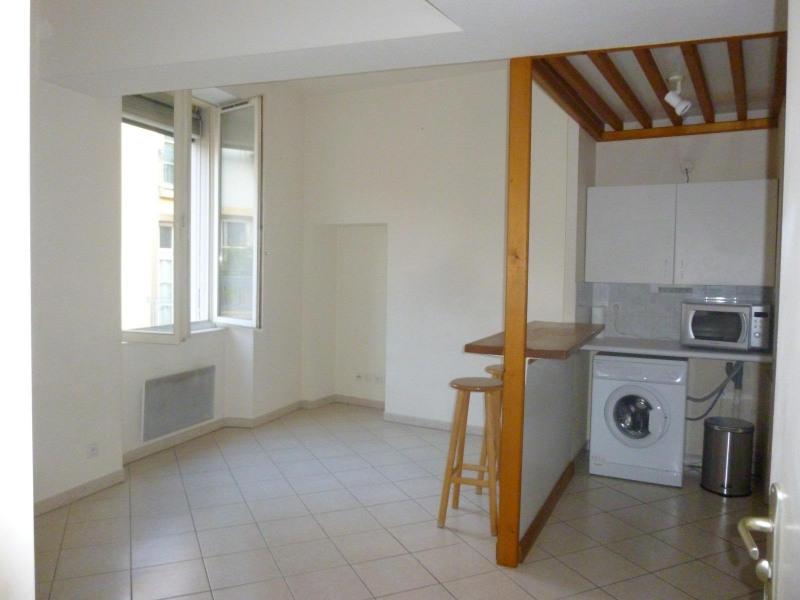 Location appartement Grenoble 602€ CC - Photo 7