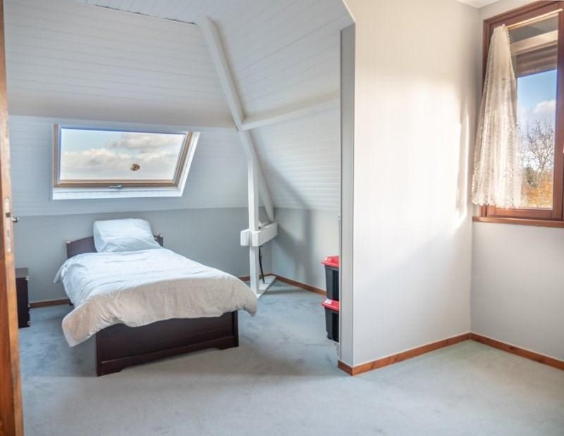 Sale house / villa Breval 360000€ - Picture 15