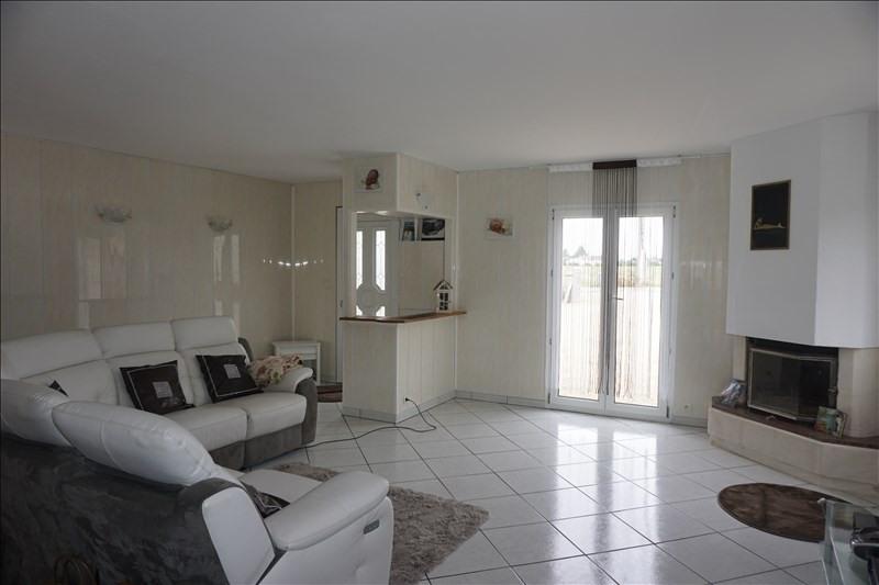 Vente maison / villa St andre de cubzac 249900€ - Photo 3