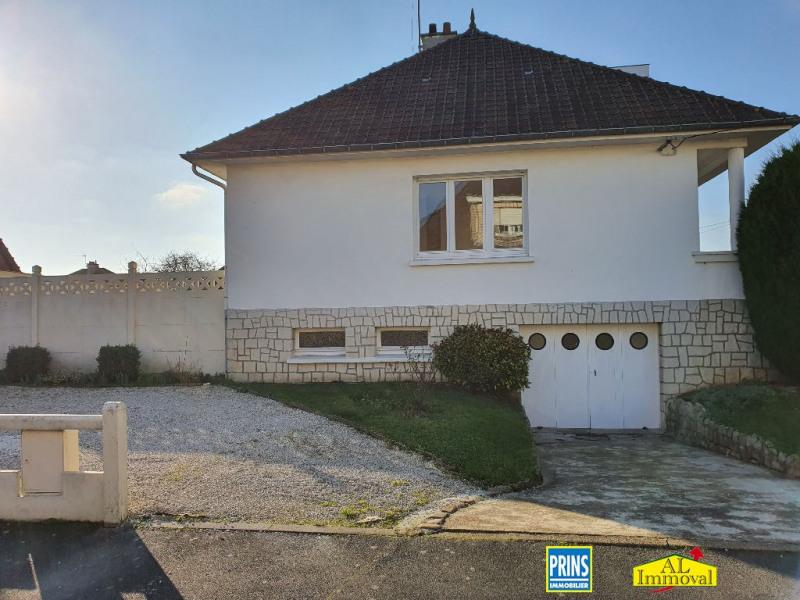 Vente maison / villa Aire sur la lys 198000€ - Photo 3