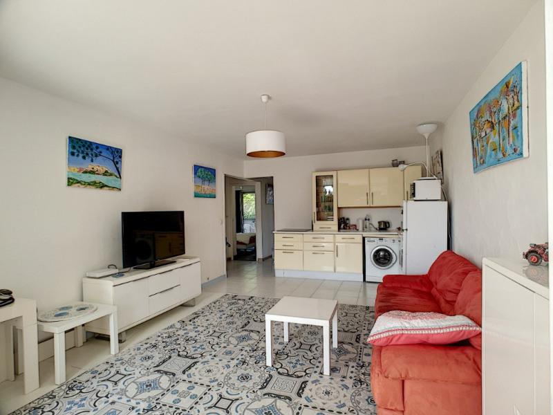 Vendita appartamento Villeneuve loubet 270000€ - Fotografia 3
