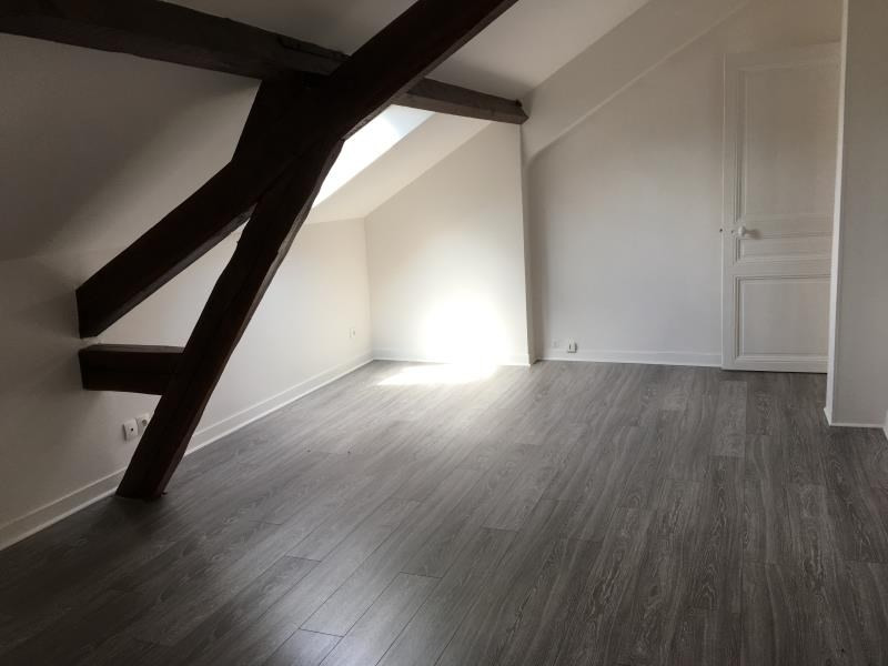 Rental apartment Bois le roi 695€ CC - Picture 3