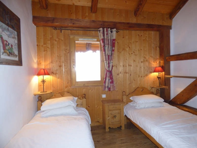 Deluxe sale house / villa Meribel 970 000€ - Picture 7