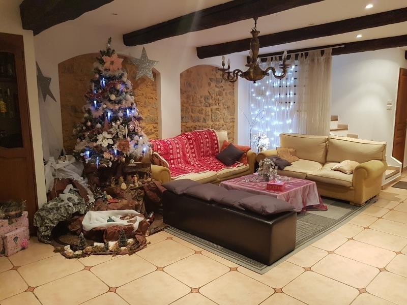 Vente maison / villa Tourves 203300€ - Photo 4
