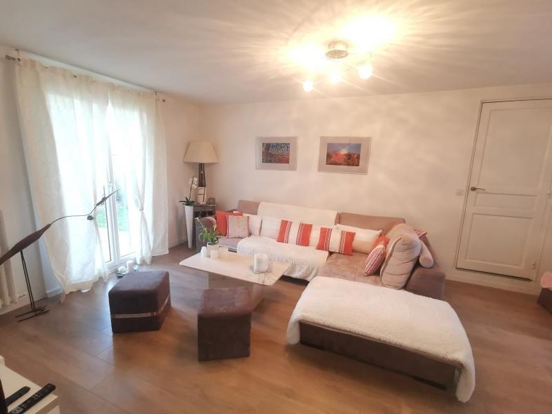 Vente maison / villa Poissy 468000€ - Photo 2