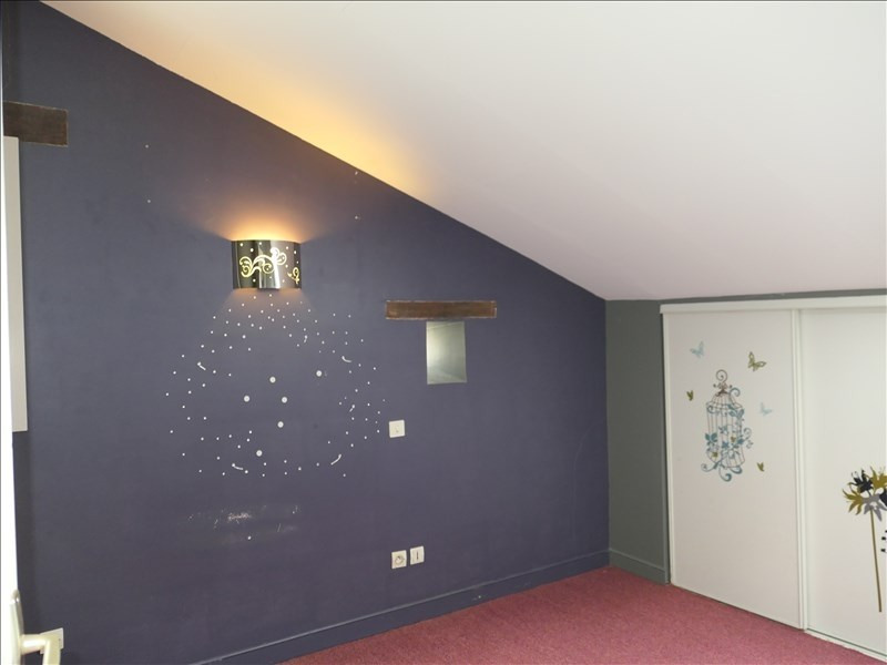 Verkoop  huis Castera lectourois 127200€ - Foto 5