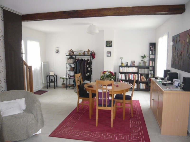 Rental house / villa La ferte milon 725€ CC - Picture 3