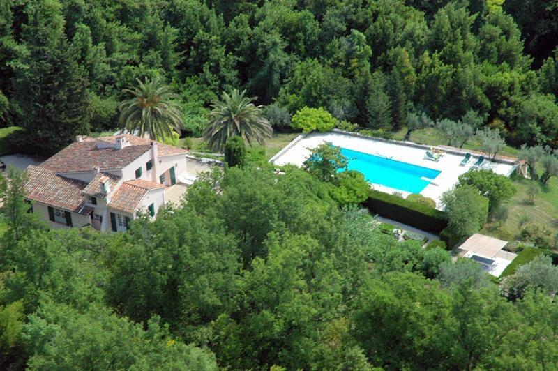 Deluxe sale house / villa Le canton de fayence 1550000€ - Picture 24