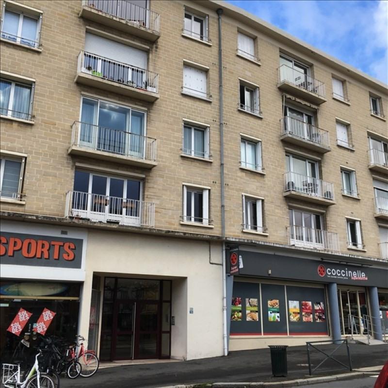 Rental apartment Caen 820€ CC - Picture 3