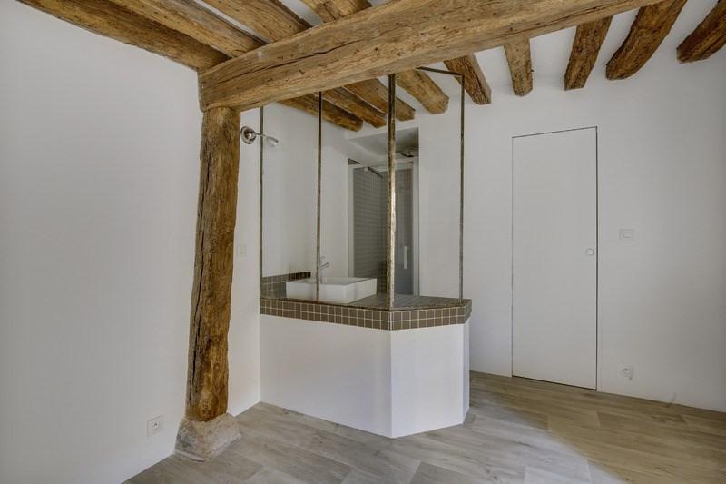 Sale apartment Versailles 540000€ - Picture 6