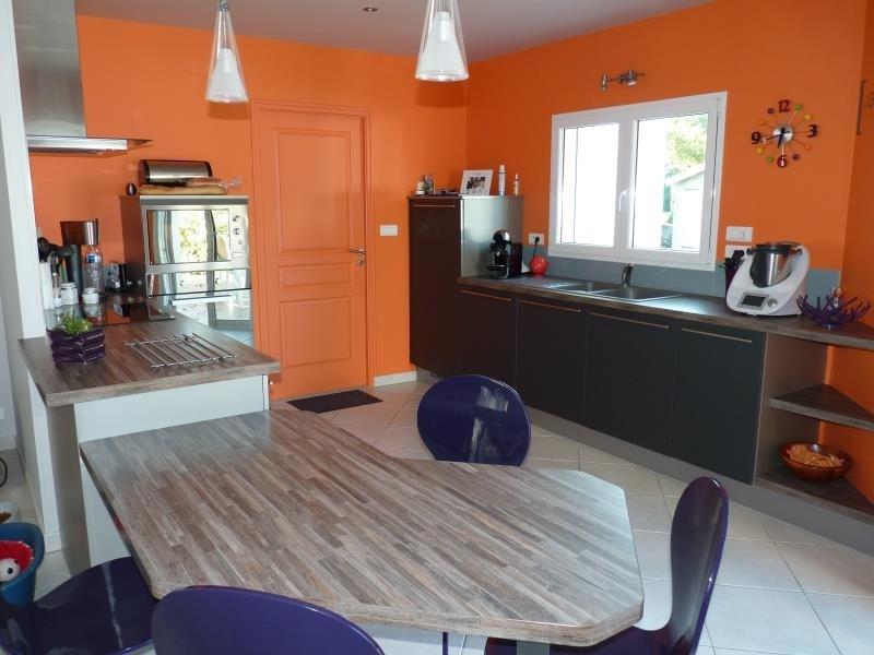 Sale house / villa Les clouzeaux 262500€ - Picture 3