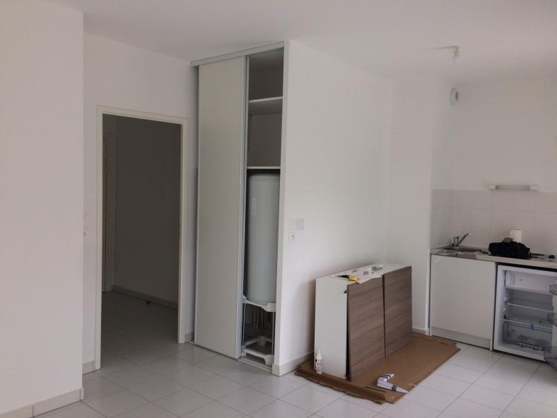 Location appartement Toulouse 424€ CC - Photo 1