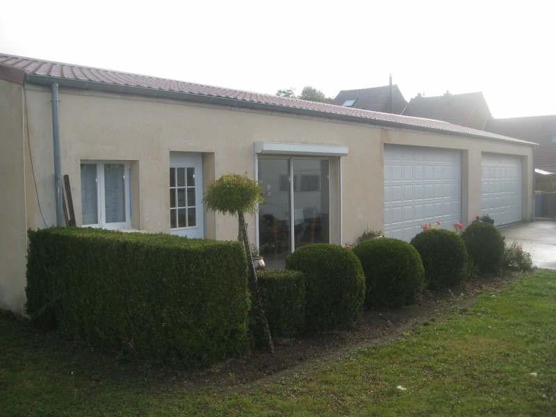 Vente maison / villa Maroeuil 415000€ - Photo 6