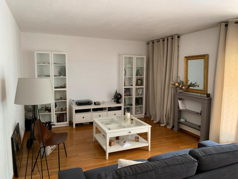 Sale apartment Villennes sur seine 315000€ - Picture 2