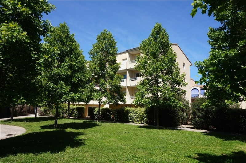 Sale apartment Montpellier 120 000€ - Picture 2
