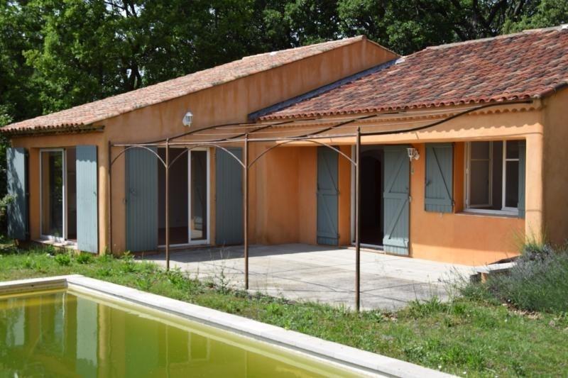 Sale house / villa Eguilles 675000€ - Picture 3