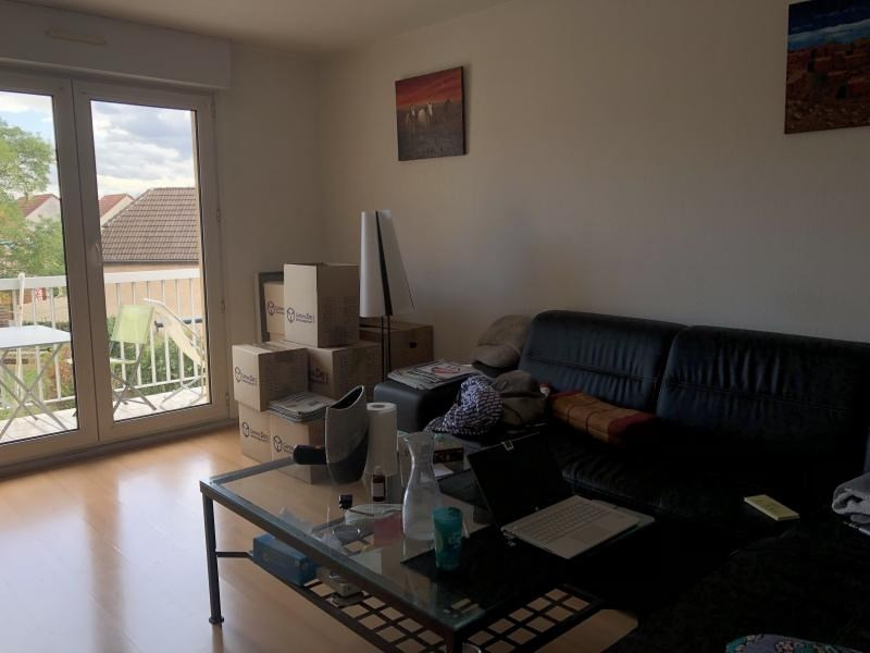 Location appartement Strasbourg 850€ CC - Photo 2