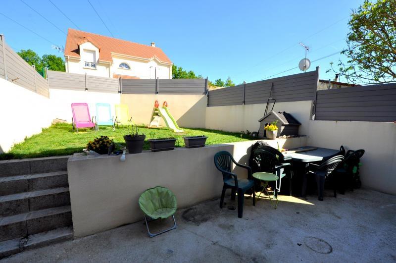 Sale house / villa St germain les arpajon 265000€ - Picture 12