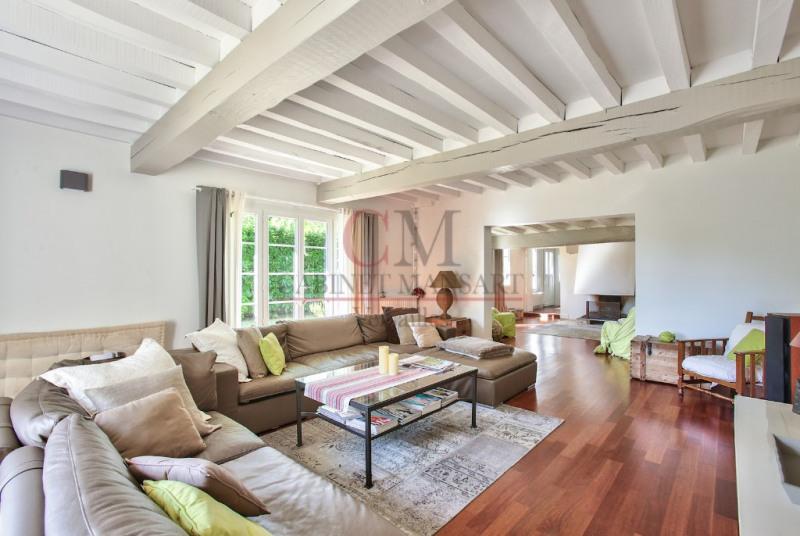 Revenda casa Boissy mauvoisin 544000€ - Fotografia 1