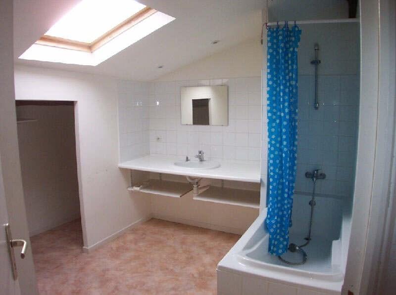 Rental apartment Carcassonne 380€ CC - Picture 10