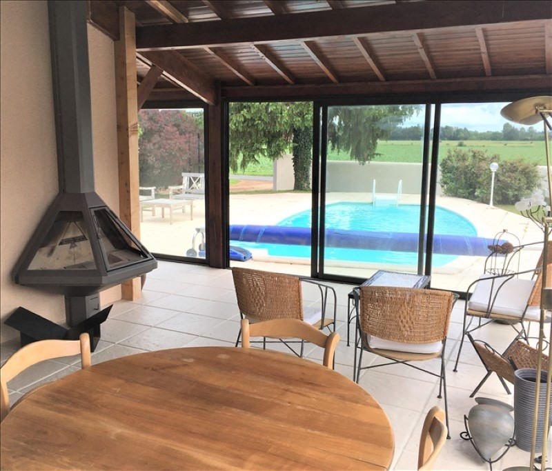 Vente maison / villa Terce 259000€ - Photo 6