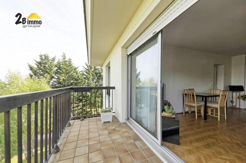 Sale apartment Thiais 239000€ - Picture 2