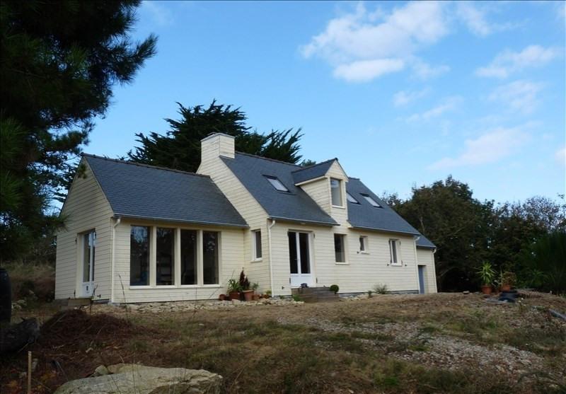 Vente maison / villa Beuzec cap sizun 166720€ - Photo 1