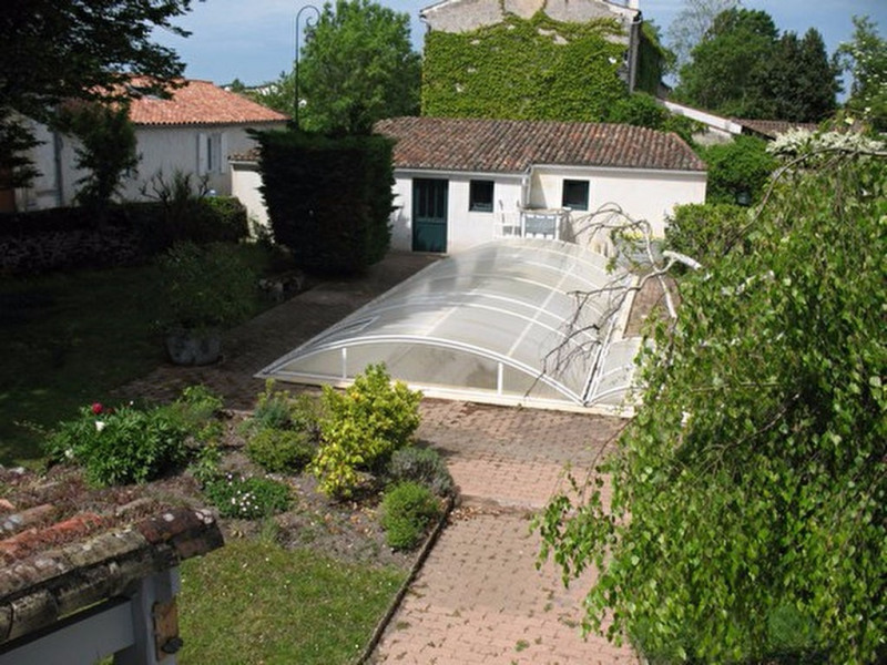 Vente maison / villa Mornac sur seudre 317000€ - Photo 16