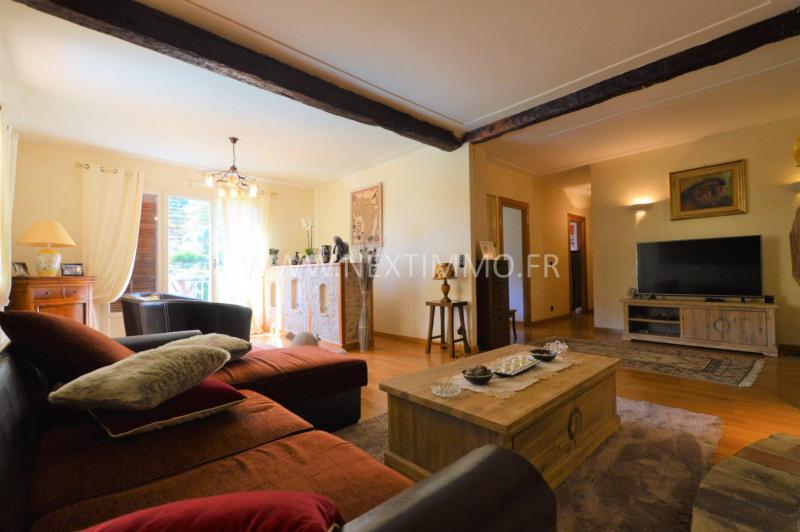 Revenda residencial de prestígio casa Menton 1590000€ - Fotografia 3