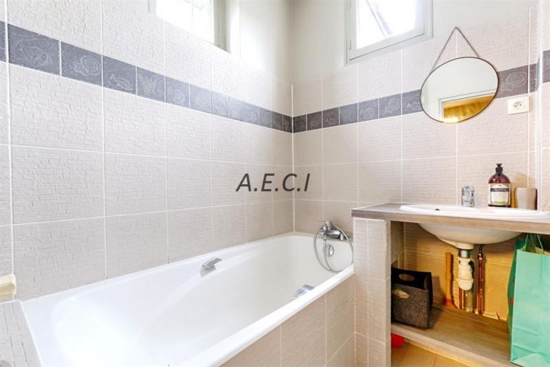 Vente de prestige maison / villa Asnières-sur-seine 1260000€ - Photo 17