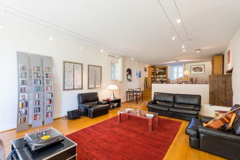 Vente de prestige maison / villa Vienne sud 890000€ - Photo 8